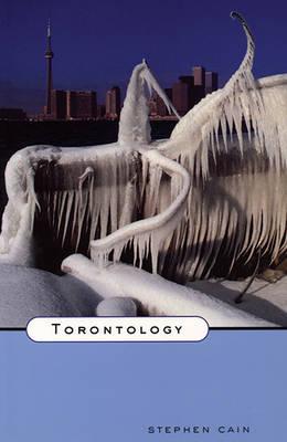 Torontology (Paperback)