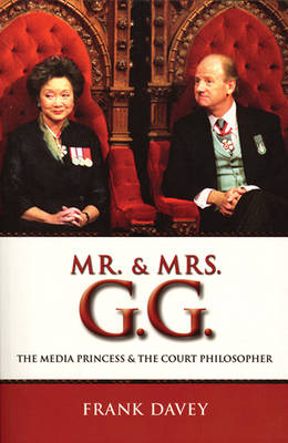 Mr. and Mrs. G. G.: The Media Princess and the Court Philosopher (Paperback)