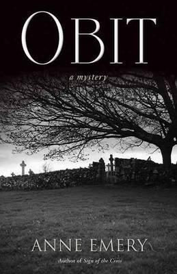 Obit: A Mystery - A Collins-Burke Mystery (Hardback)