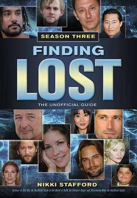 Finding Lost - Season Three: The Unofficial Guide (Paperback)