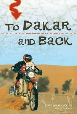 To Dakar And Back (Paperback)