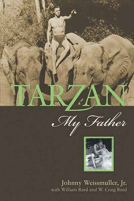 Tarzan, My Father (Paperback)