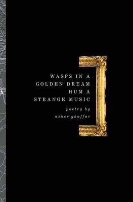 Wasps in a Golden Dream Hum a Strange Music (Paperback)