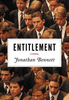 Entitlement (Hardback)