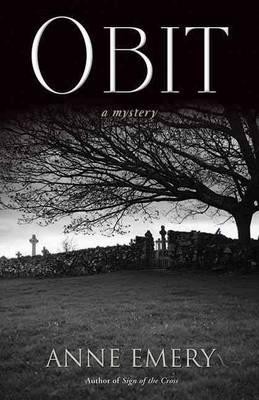 Obit: A Mystery (Paperback)