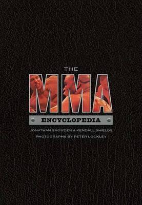 The Mma Encyclopedia (Paperback)