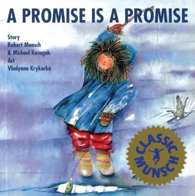 A Promise is Promise (Hardback)