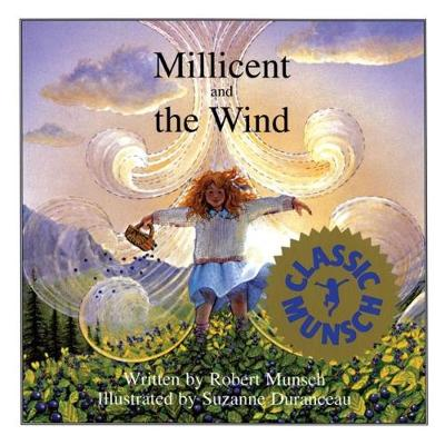 Millicent and the Wind - Annikin (Paperback)