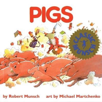 Pigs (Hardback)