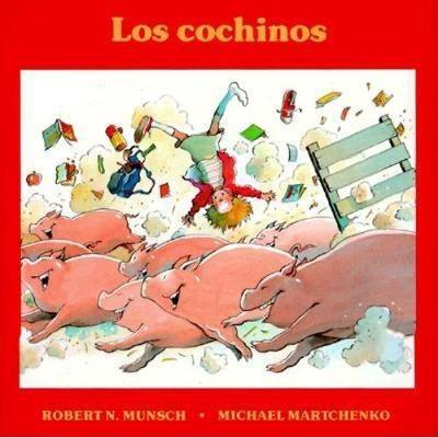 Los cochinos (Paperback)