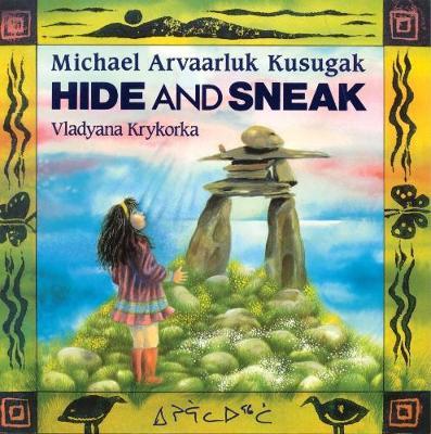 Hide and Sneak (Paperback)