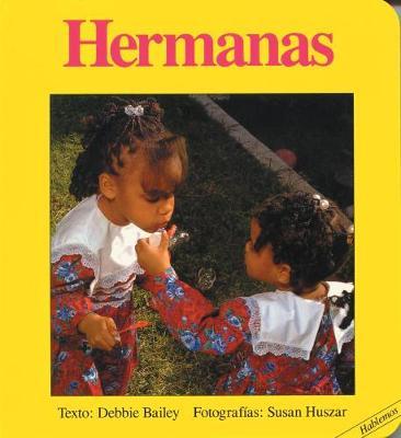 Hermanas (Board book)