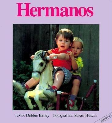 Hermanos (Board book)