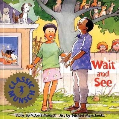 Wait and See (Hardback)