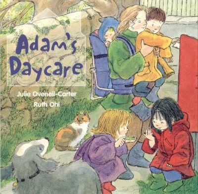 Adam's Daycare (Paperback)