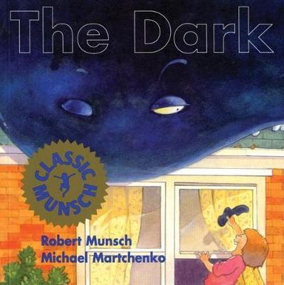 The Dark (Hardback)