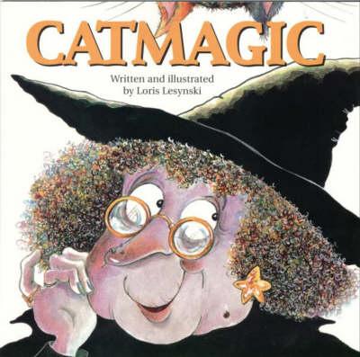 Catmagic (Paperback)