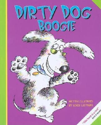 Dirty Dog Boogie (Paperback)