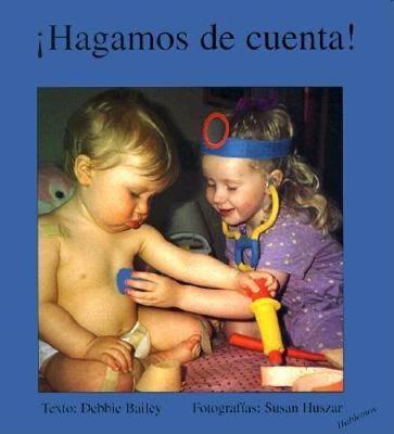 !Hagamos de Cuenta! (Board book)