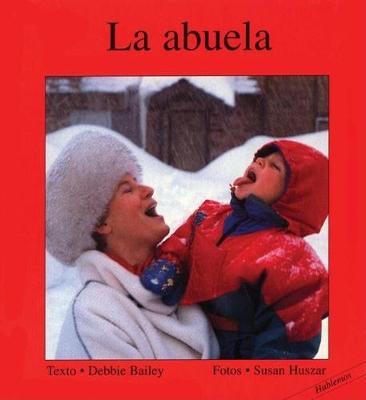 La abuela (Board book)