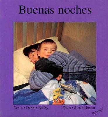 Buenas noches (Board book)