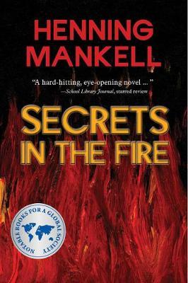 Secrets in the Fire (Hardback)