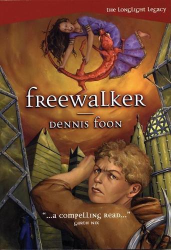 Freewalker (Paperback)