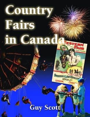 Country Fairs in Canada (Paperback)
