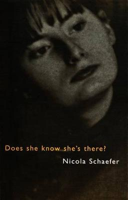 Does She Know She's There? (Paperback)