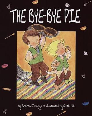 The Bye Bye Pie (Paperback)
