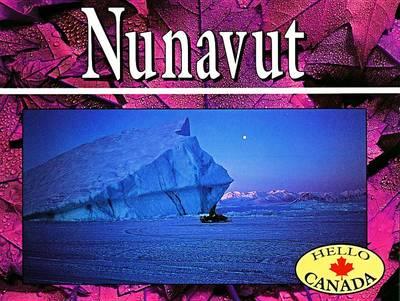 Nunavut (Hardback)
