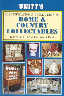 Unitta Home and Country Collectables (Paperback)