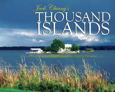 Jack Chiang's Thousand Island (Paperback)