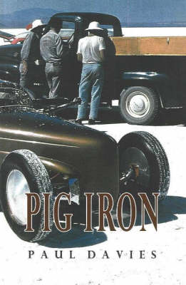 Pig Iron (Paperback)