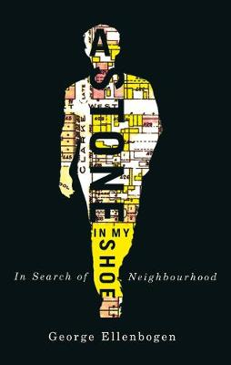 Stone in My Shoe: In Search of Neighborhood (Paperback)