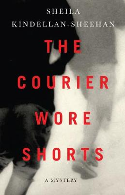 Courier Wore Shorts (Paperback)