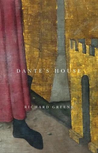 Dante's House (Paperback)