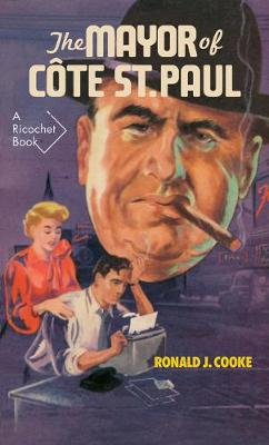 The Mayor of Cote St. Paul (Paperback)
