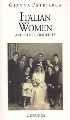 Italian Women (Paperback)