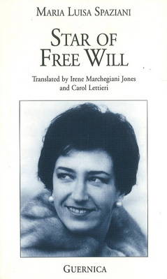 Star of Free Will - Essential Poets No. 63 (Paperback)