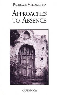 Approaches to Absence (Paperback)