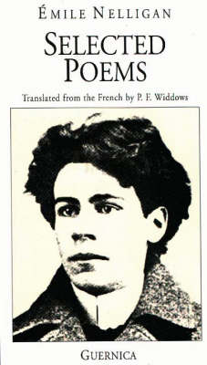 Selected Poems - Essential Poets No. 73 (Paperback)