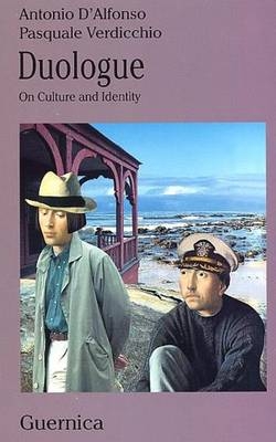 Duologue: On Culture & Identity (Paperback)