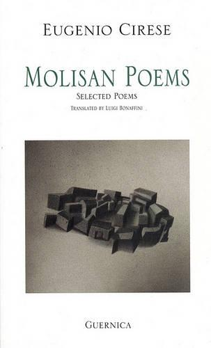 Molisan Poems: Selected Poems - Essential Poets No. 83 (Paperback)