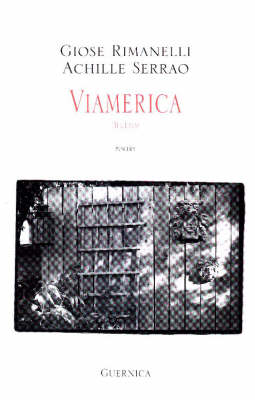 Viamerica (The Eyes) (Paperback)