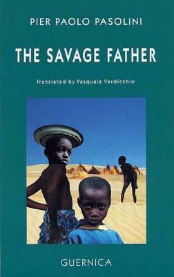 Savage Father (Paperback)