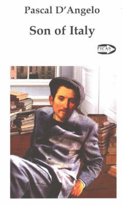 Son of Italy - Picas No. 36 (Paperback)