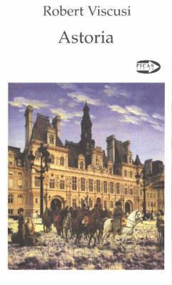 Astoria (Paperback)