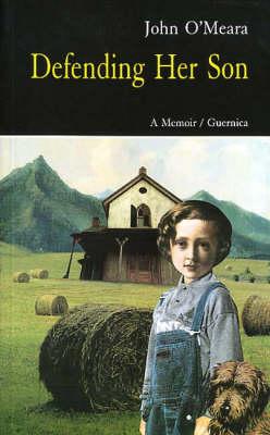 Defending Her Son (Paperback)