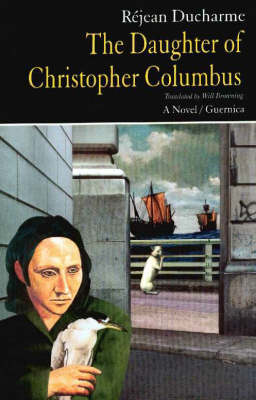 Daughter of Christopher Columbus (Paperback)